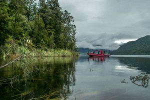 Lake Tours
