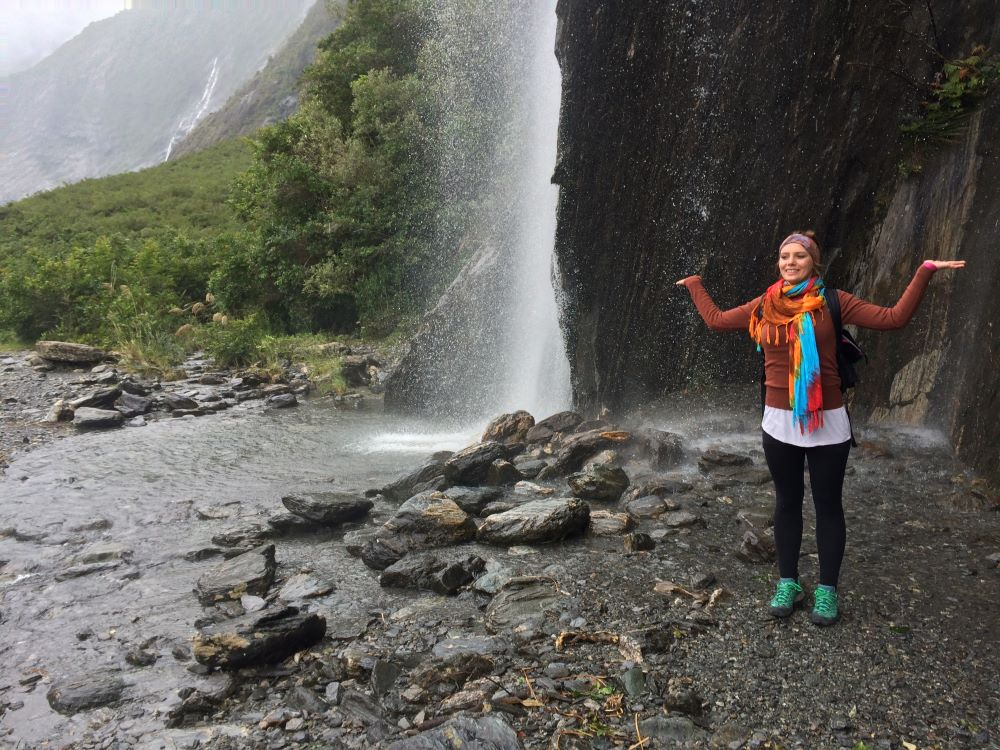 Franz Josef Tours - Glacier Valley Eco Tours - Franz Josef Glacier