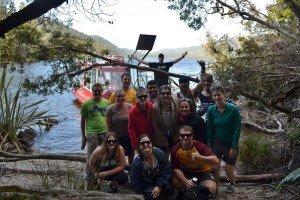 Cruise & Rainforest trail