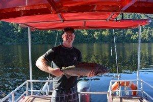 salmon - Franz Josef Tours